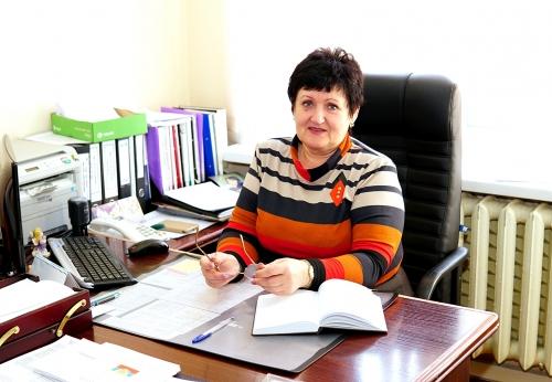 Балабаева Ольга Михайловна