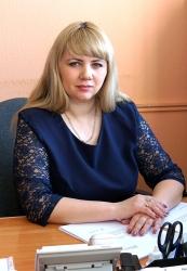 Бездыханова Оксана Александровна