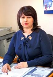 Чикалова Ирина Александровна