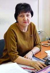 Кочет Елена Александровна