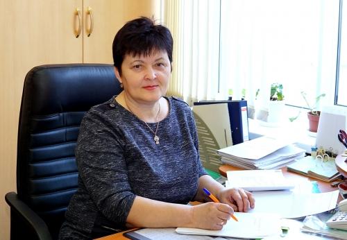 Костенко Ирина Анатольевна