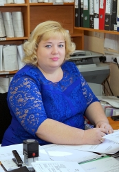 Крохмалева Анна Васильевна