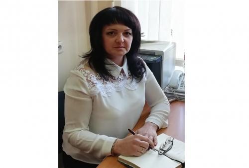 Якубовская Наталья Викторовна