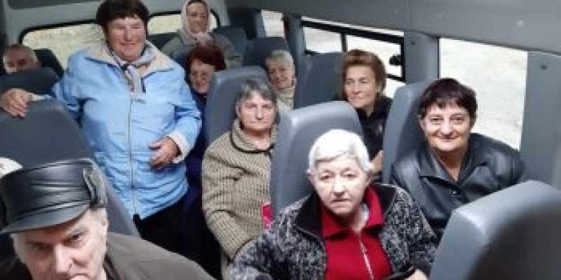 Диспансеризация 65-летних