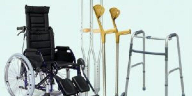 Обеспечение дополнительными техническими и тифлотехническими средствами реабилитации инвалидов с заболеваниями опорно-двигательного аппарата, инвалидов по зрению, инвалидов по слуху